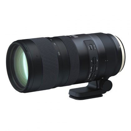 Tamron SP 70-200mm f2.8 Di VC USD G2 for Canon EOS