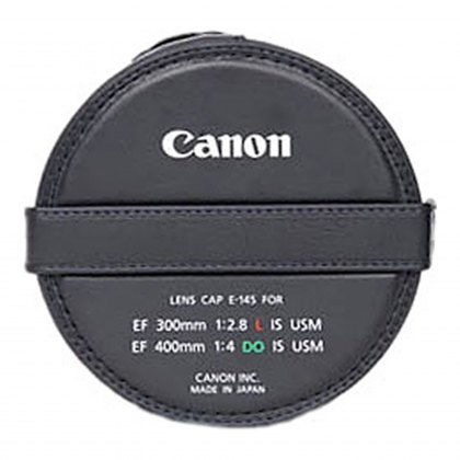 Canon Lens cap LCE 145 for EF300mm f2.8L USM IS
