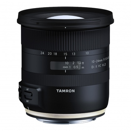 Tamron 10-24 DiII VC HLD for EOS
