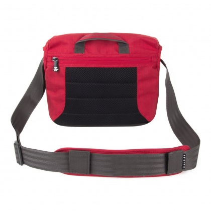 Crumpler Proper Roady 2.0 4500, Deep Red