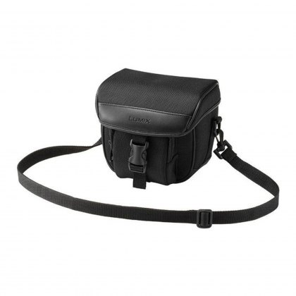 Panasonic DMW-PZS77 Black case for FZ 1000, FZ330, GH4 and G7