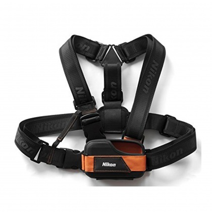 Nikon Chest Harness for AW120 series