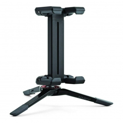Joby GripTight One Micro Stand, Black
