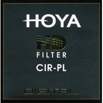 Hoya 55mm Circular Polarising filter HD Digital