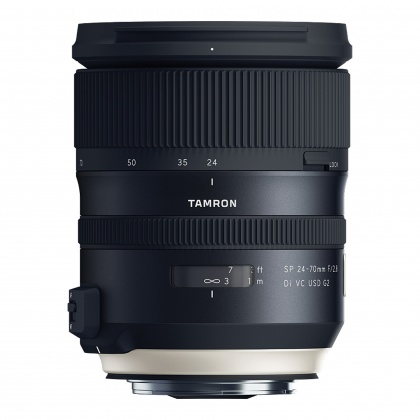 Tamron 24-70mm SP Di VC USD G2 for Nikon