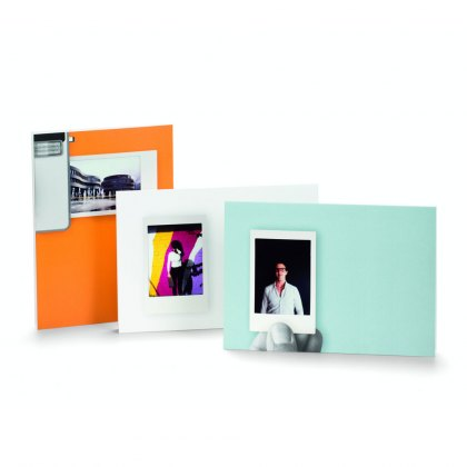 Leica Sofort Postcards, 3 Pieces Per Set