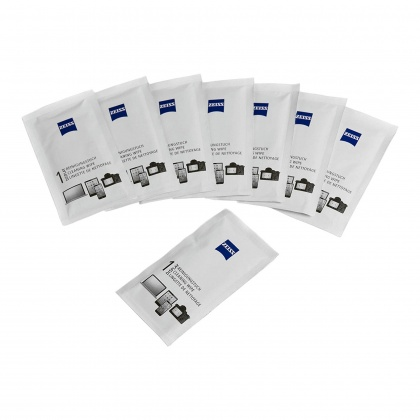Zeiss Display Wipes