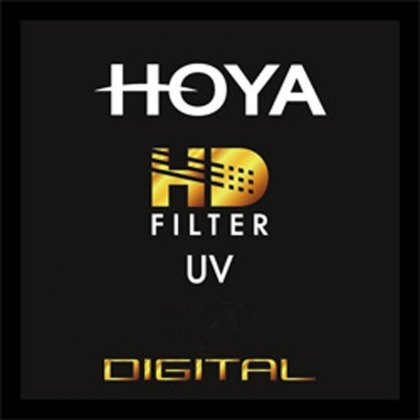 Hoya 55mm UV Filter HD Digital