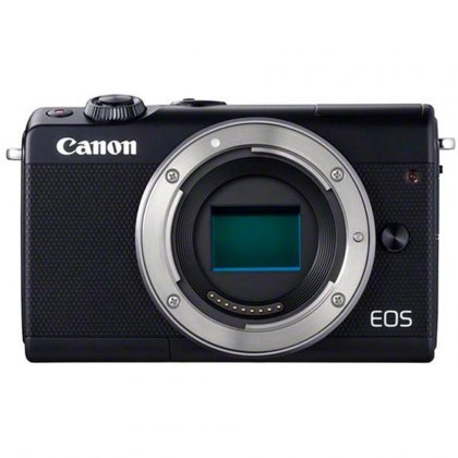 Canon EOS M100 Body Only Black