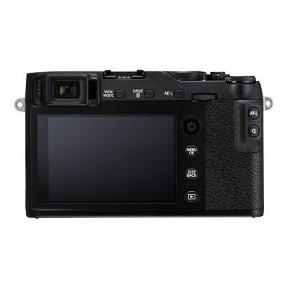Fujifilm X-E3 Body Only, Black