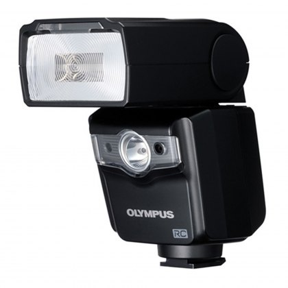 Olympus FL-600R Wireless flash