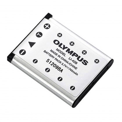 Olympus Li-42B Lithium Ion Battery