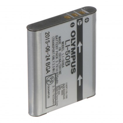 Olympus Li-50B Lithium Ion Battery