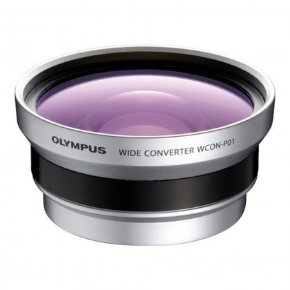 Olympus WCON-P01 Wide Angle Converter