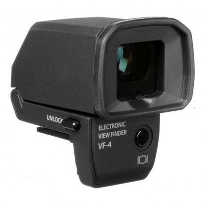 Olympus VF-4 Electronic Viewfinder, black