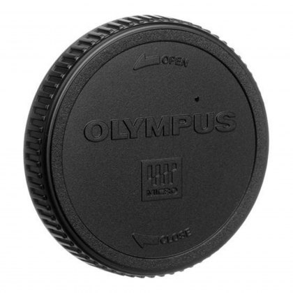 Olympus LR-2 Rear Lens cap, Micro Four Thirds
