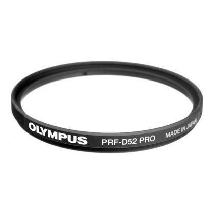 Olympus PRF-D52 PRO Protection Filter 52mm