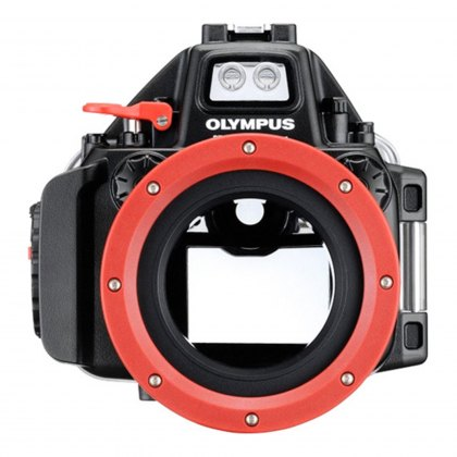 Olympus PT-EP13 Underwater Case for E-M5 Mark II