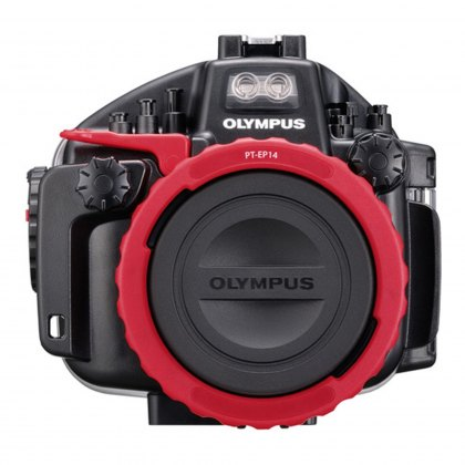 Olympus PT-EP14 Underwater Case for E-M1 Mark II