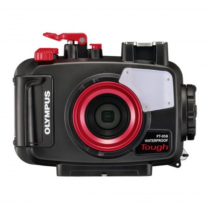 Olympus PT-058 Underwater Case for TG-5