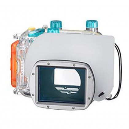 Canon Waterproof Case, 40m, # WP-DC34