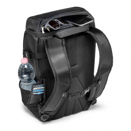 Manfrotto Advanced CSC Backpack, Black
