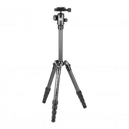 Manfrotto Element Traveller Carbon Fibre Tripod, small with ball head
