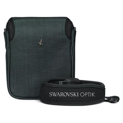 Swarovski Wild Nature Case & Strap kit