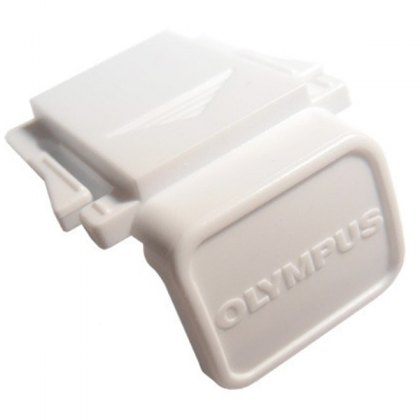 Olympus E-PL7 Hot Shoe cover white