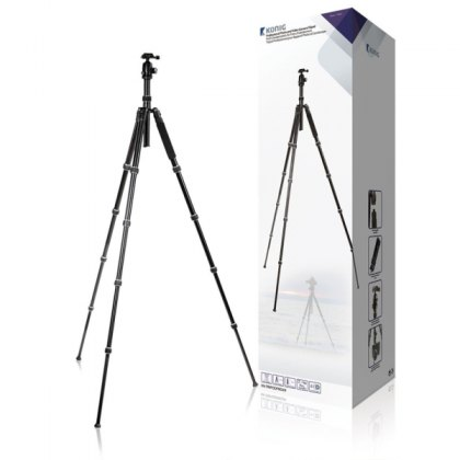 Konig PRO-29 Tripod with Ball Head