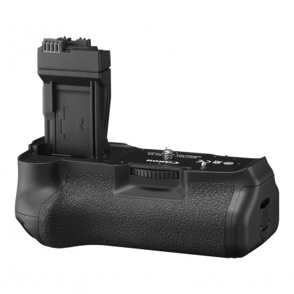 Canon BG-E8 Battery Grip for EOS 650D, 600D, 550D