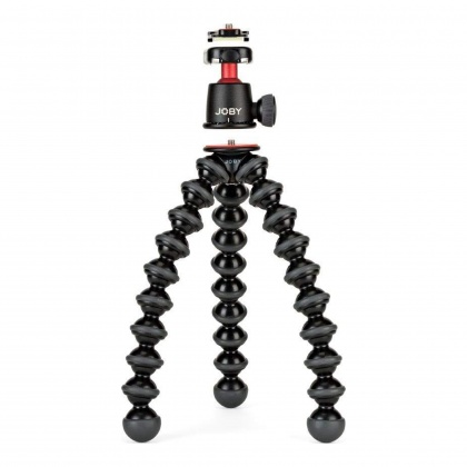 Joby GorillaPod 3K Kit, Black/Charcoal