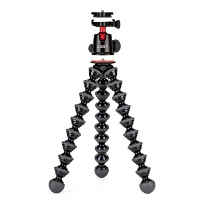 Joby GorillaPod 5K Kit, Black