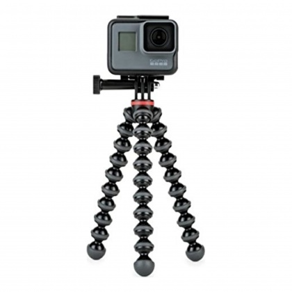 Joby GorillaPod 500 Action, Black/Charcoal