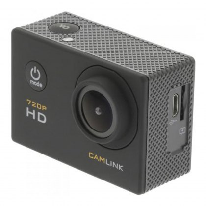 Camlink HD Action Camera
