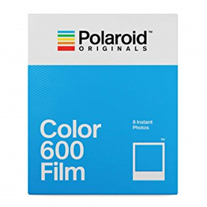 Polaroid Originals Colour 600 Film