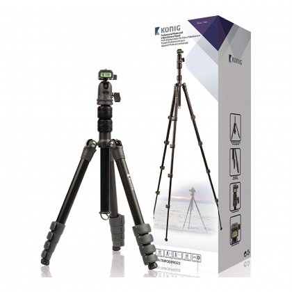 Konig PRO-22 Tripod with Ball Head