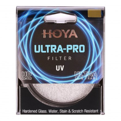 Hoya 49mm Ultra-Pro UV Filter