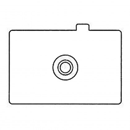 Canon Focusing Screen EC-A