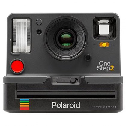 Polaroid OneStep 2 i-type Instant Camera, Black