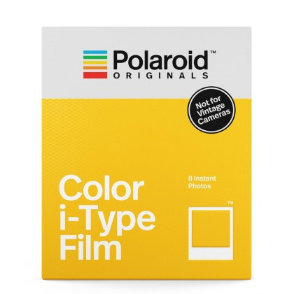 Polaroid Originals Colour Film for i-Type