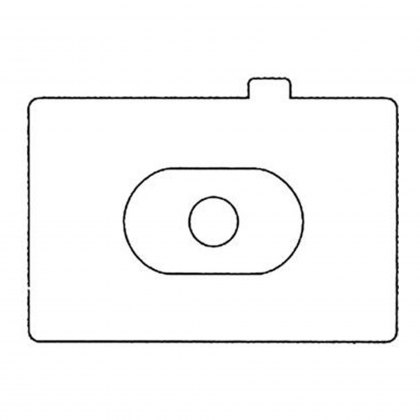 Canon Focusing Screen EC-N