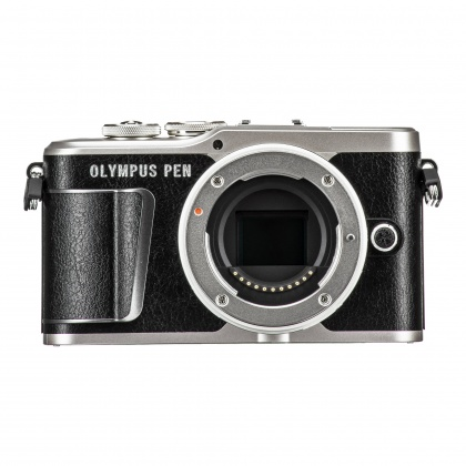 Olympus PEN E-PL9 Camera Body, black