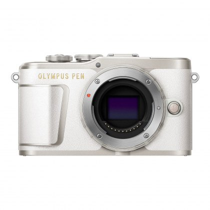 Olympus PEN E-PL9 Camera Body, white