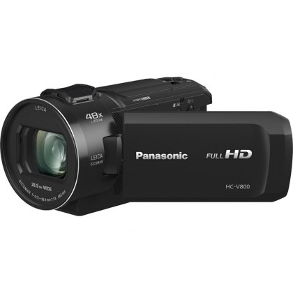 Panasonic HC-V800 Video Camera
