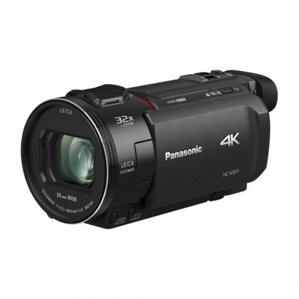 Panasonic HC-VXF1 Video Camera