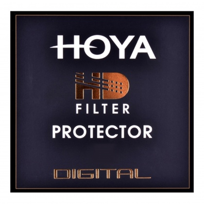 Hoya Protector, 58 HD Digital