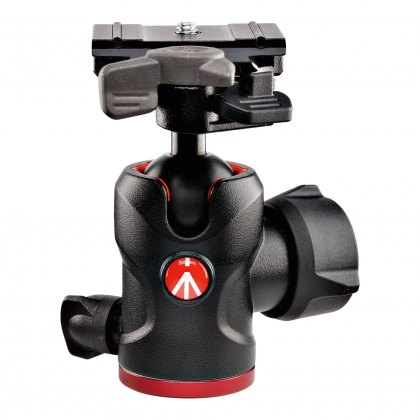 Manfrotto Mini Ball Head
