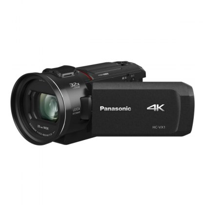 Panasonic HC-VX1 Video Camera
