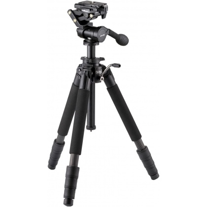Velbon PRO GEO V640 Tripod with PHD-66Q 3-Way Head